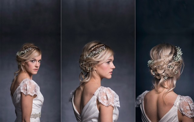 AWARD WINNING NATIONAL HAIR STYLIST AND BRIDAL HAIR STYLIST-image