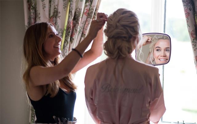 INTERNATIONAL, MULTI AWARD WINNING  HAIRSTYLISTS & BRIDAL HAIR SPECIALISTS -image